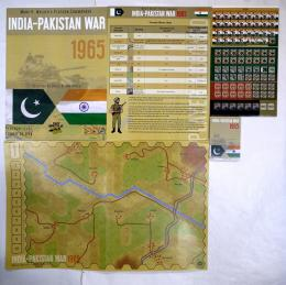 Platoon Commander: India-Pakistan War 1965