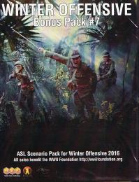 ASL 2016 Winter Offensive Bonus Pack #7