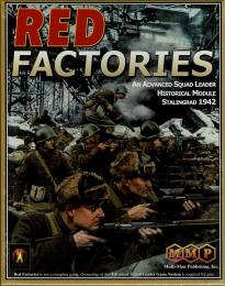 ASL Red Factories