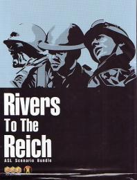 ASL Rivers to the Reich Scenario Bundle