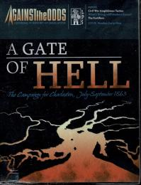 Against the Odds #49 A Gate of Hell