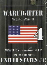 Warfighter WWII - Expansion #17 US Marines 2