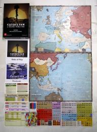 Cataclysm: A Second World War