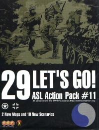 ASL Action Pack #11 29 Let's Go!