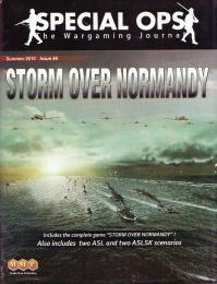 Special Ops #6 Storm Over Normandy
