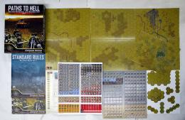 Paths To Hell: Operation Barbarossa Tactical