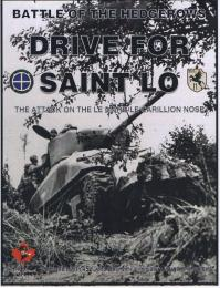 Drive for Saint-Lo