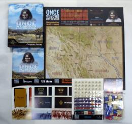 Once We Moved Like The Wind The Apache Wars 1861-1886