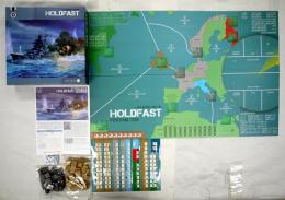 Holdfast: Atlantic 1939-1945