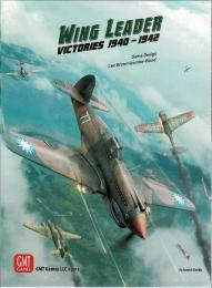 Wing Leader: Victories 1940-1942 2nd Ed.