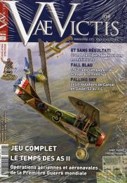 Vae Victis #129 The Age of Aces II