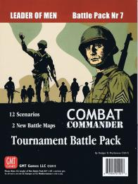 Combat Commander Battle Pack #7: Tournament Battle