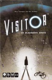 星からの来訪者(Visitor in Blackwood Grove)