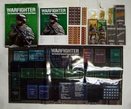 Warfighter - Combo Pack