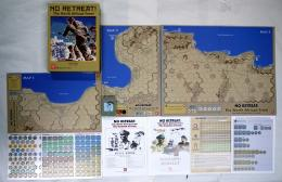 No Retreat: The North African Front - Deluxe Ed.